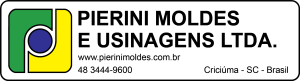 Pierini Moldes e Usinagem